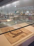 岩手県立図書館で「九戸の乱」企画展-熱狂的「政実ファン」続々来館