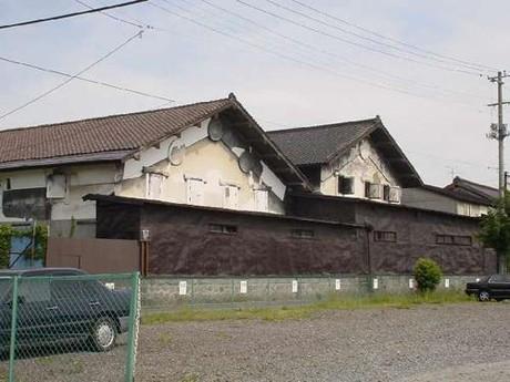 修築後は市民のにぎわいの場所として活用される浜藤の酒蔵