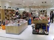 盛岡の駅ビルに雑貨店「D-style」-さわや書店が新業態