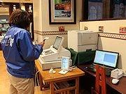 盛岡手づくり村、外国人観光客誘致強化で免税機材導入