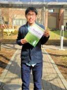 陸前高田を旅するガイドブック「だいぶそこまで」 学生に向けて魅力発信
