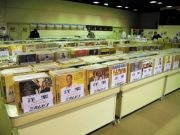 盛岡の商業施設で「ガレージマーケット」 古着・中古レコード・家具が一堂に
