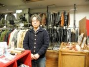 盛岡の老舗アパレルショップ「KIDANA」がリニューアル 内丸の店舗と統合