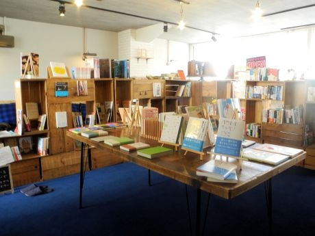 盛岡にカフェとワークスペースがある書店 「世界で一番優しい本屋」目指して