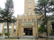 岩手県公会堂、90周年記念で写真集制作へ 写真公募も