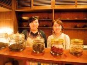 盛岡にケーキと音楽楽しむ喫茶店 姉妹で経営、「誰もが心癒やされる場所に」