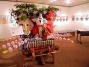 盛岡観光コンベンション協会が山車40年記念展 市民参加の祭りへの歴史たどる
