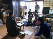 もりおか町家物語館で映画「蛾と笹舟」上映 映画と語りのコラボレーションで