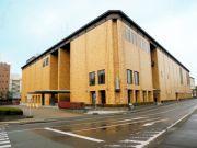 岩手県民会館が改修工事のため休館へ 安全に利用できる施設へ