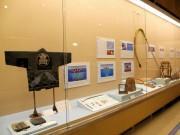 岩手県立博物館で被災した資料の展覧会 未来の復興のために過去を知って