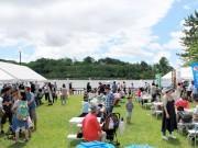 盛岡・高松の池で「クラフトPARKたかまつ」初開催へ 県内外から89ブース集合