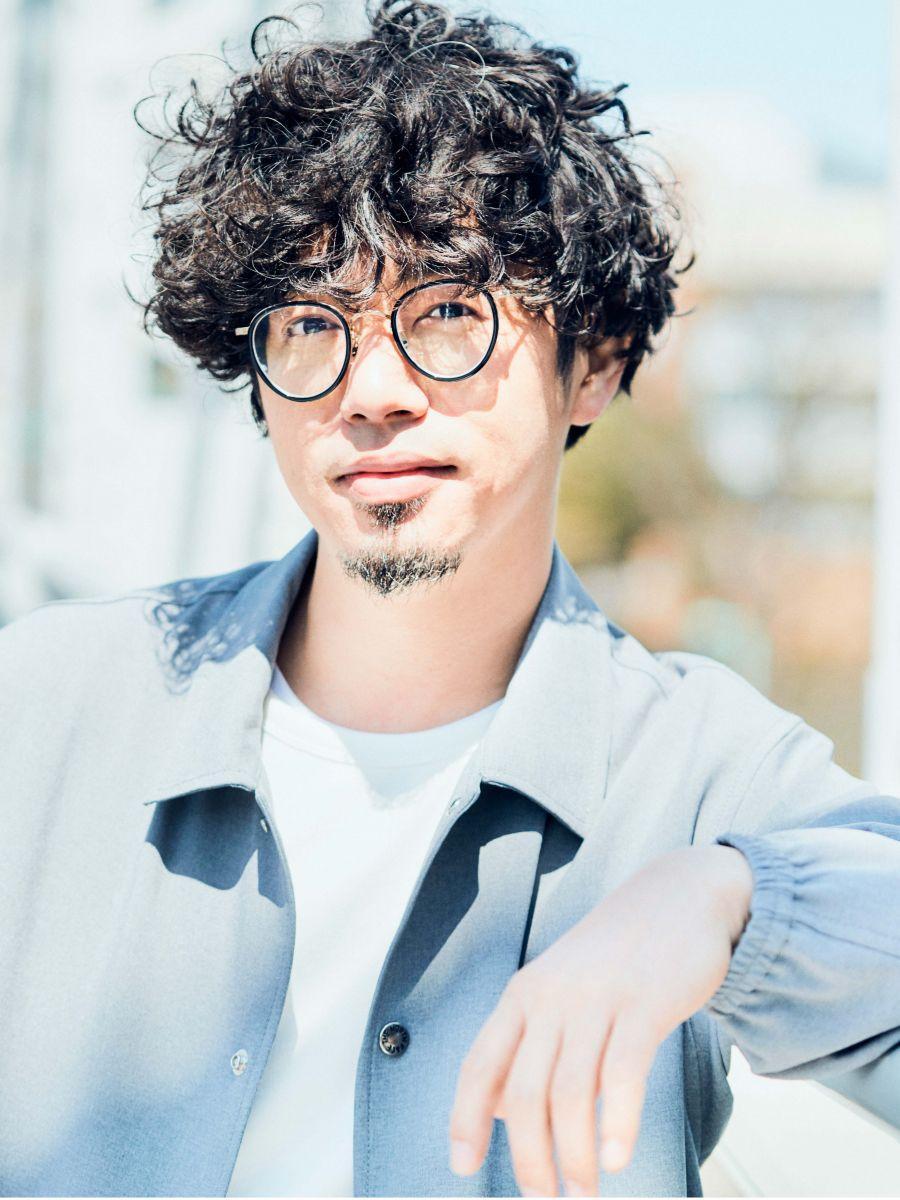ゲストの後藤正文さん