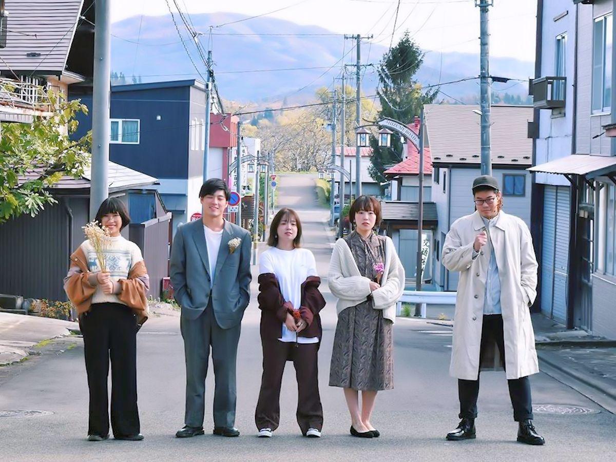 「YOKOSAWA CAMPUS PROJECT」のメンバーの皆さん
