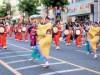 「第40回盛岡さんさ踊り」開幕 初日には比嘉愛未さんも登場