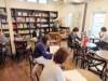 盛岡のカフェで「大人の学び場」 朝と夜を大人向け「自習室」として開放