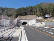 「新倉河口湖トンネル」開通へ-富士吉田・河口湖間の渋滞解消に期待