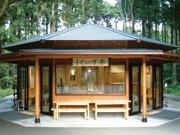 秩父宮記念公園「うぐいす亭」で喫茶営業 月ごとに「特別限定メニュー」も