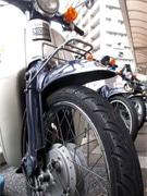 富士市でカブミーティング カブや「カブ主」ら集まりカブの話を