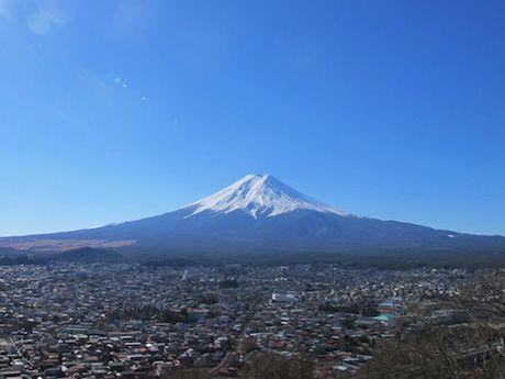 富士吉田市と志木市が文化・観光...