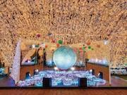 御殿場高原時之栖が参加型イルミの受賞作発表 「未来」テーマに60団体参加
