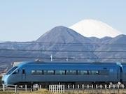 臨時特急「富士山トレインごてんば」号運行 「ごてんば線まつり」なども