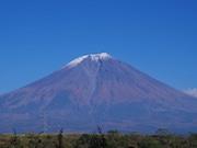 富士山五合目までの静岡県道3ルート、11月13日から順次冬季封鎖へ