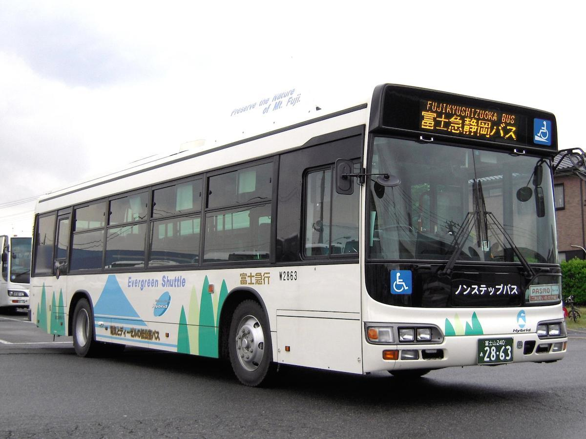 富士急静岡バス
