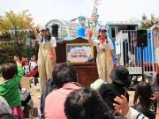 富士急ハイランド「トーマスランド」が20周年 1年通して記念企画を展開