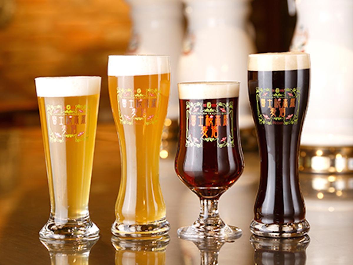 「富士桜高原麦酒(ビール)」