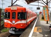 岳南電車に新型車両「9000形」 創業70周年記念事業で導入