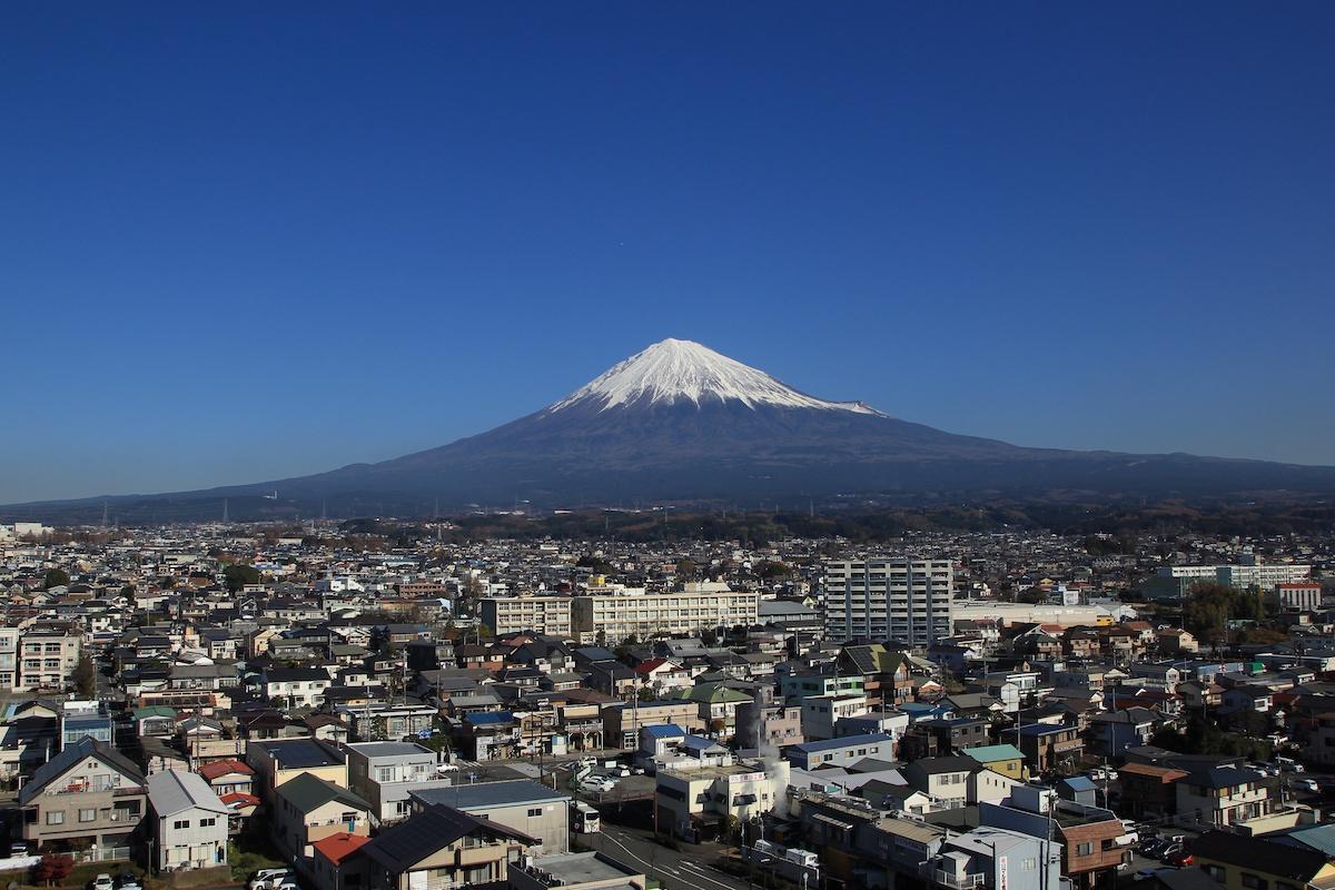富士宮 天気 予報