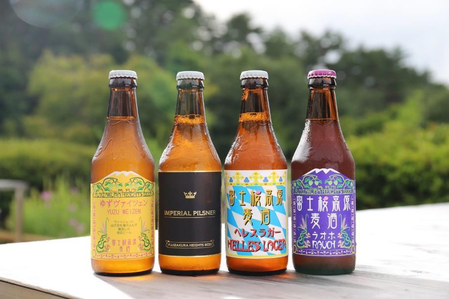 World's Best Styleを受賞したビール