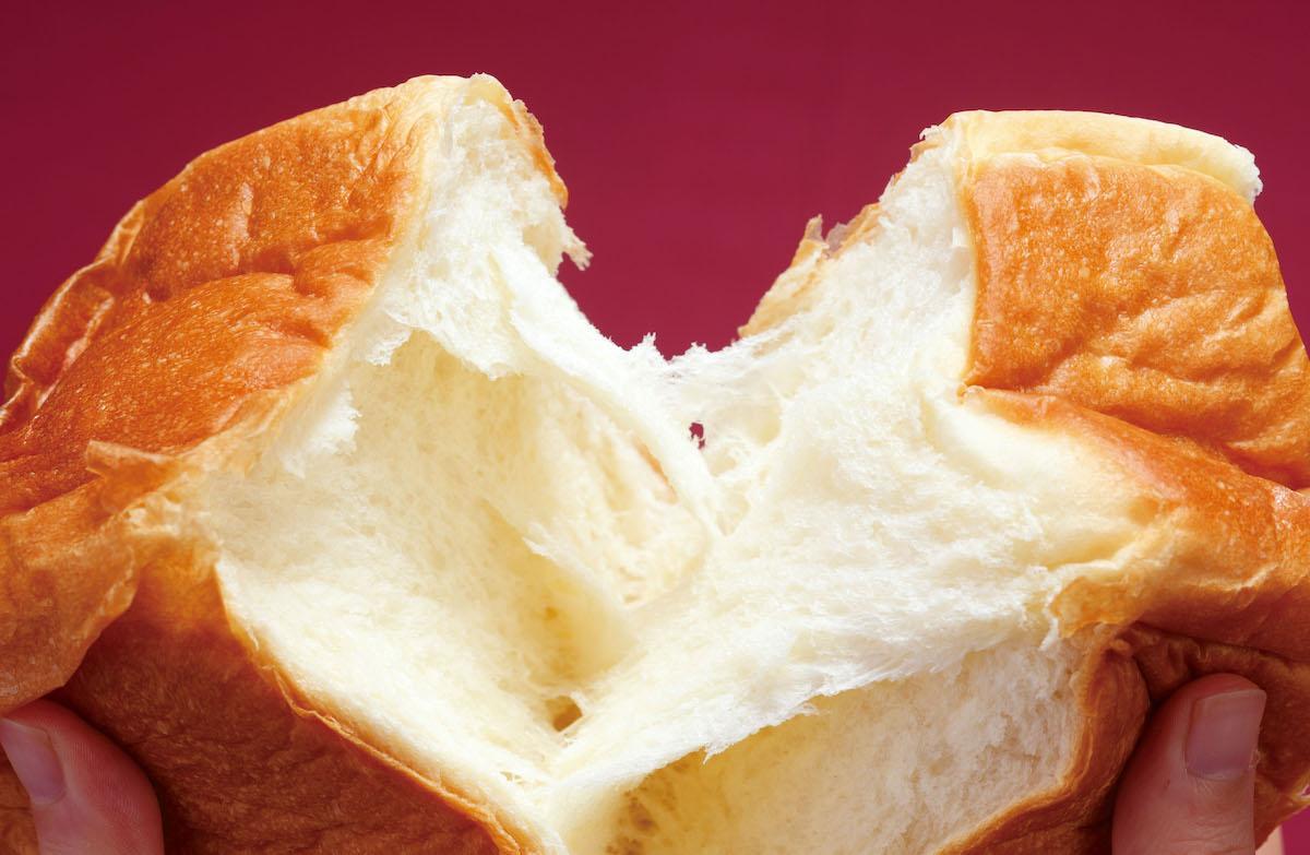 「どんだけ自己中」の食パン