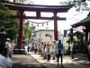 東京日本橋から富士山まで歩く「富士まで歩る講」-富士山信仰の文化を体験
