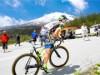 富士山須走口で自転車ロードレース「ツアー・オブ・ジャパン」開催