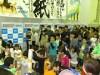 富士市で「富士山紙フェア」 「紙のまち富士市」をアピール