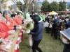 裾野市で「農業まつり」 地域の農産物や加工品を即売、無料配布も