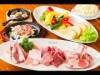 河口湖の地ビールレストランでBBQ 富士桜高原麦酒4種飲み放題も