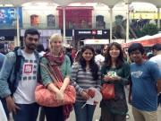 インドへの外国人観光客数増加 日本人来印数9位へランクイン