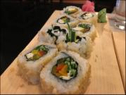ムンバイに日本食レストラン ヘルシーな日本食が人気集める