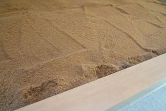 長浜に酵素温浴施設「ビオス」 伊吹産のおがくず使う