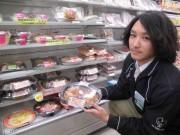 長崎の新名物「ちゃポリタン」商品化-ファミマで品切れも