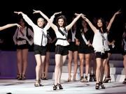 長崎代表はベスト15に選出-ミス・ユニバース・ジャパン日本大会