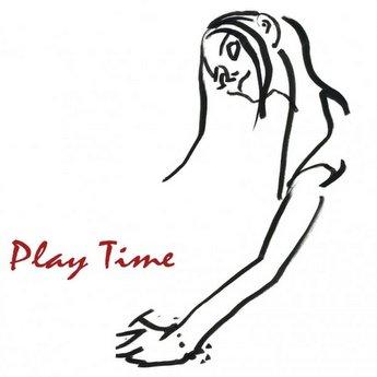 「Play Time」のジャケット