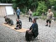 長崎歴史文化博物館、御白洲寸劇の短期ボランティア募集