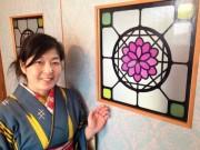 長崎・崇福寺通りにレンタル着物サロン「キモノホッペン」