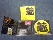 長崎のご当地ミュージシャン13組の「コンピレーションアルバム」完成