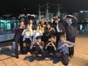 長崎の産学官で「縁JOYプロジェクト」発足 学生と企業が共同企画