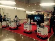 長崎歴史文化博物館で「ロボット展示体験会」 企業のロボット導入を支援