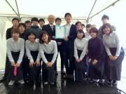 長崎・出島ワーフで「満月バー」 大学生らが運営